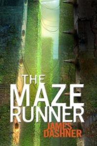 MazeRunnerBook